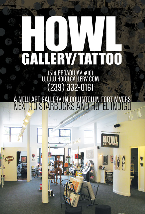 Angel Tattoo | FT MYERS TATTOO - CUSTOM TATTOOS IN FORT MYERS ...